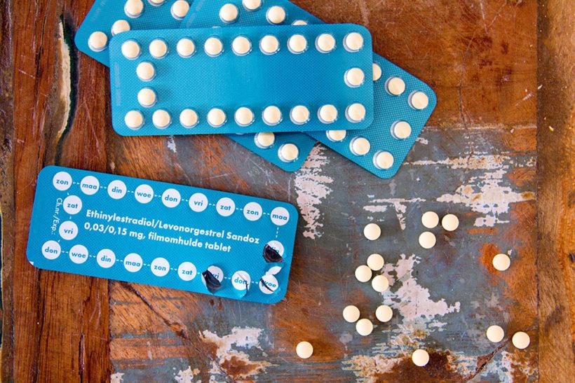 pilule daily ge
